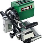 Leister Hot Air Tools Comet Automatic Welder