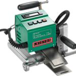 Leister Hot Air Tools Comet Sub-Roof Automatic Welder