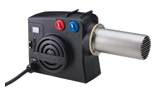 Leister Process Heat Hotwind System Hot Air Blower
