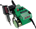 Leister Hot Air Tools UniFloor E Automatic Welder